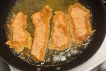 Fried-Freshwater-drum-fish