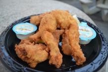 Fried-Frog-legs