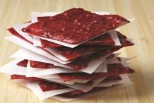 Raspberry-Fruit-Leather