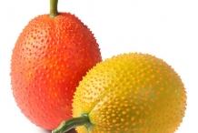 Gac-fruit