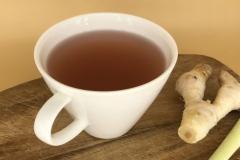 Galangal-Tea