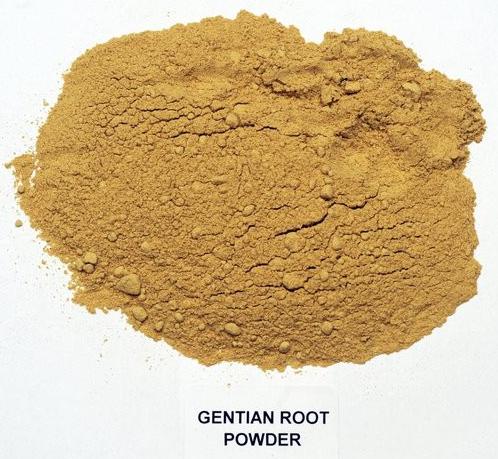 Gentian-Root-Powder