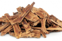 Dried-Slices-of-Gentian-root