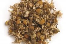 Dried-German-Chamomile