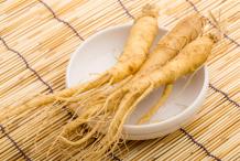 Ginseng-Root