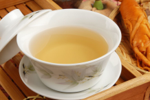 Ginseng-Tea