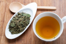 Goldenseal-Tea