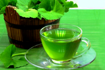 Gotu-Kola-Tea