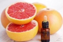 Grapefruit-oil