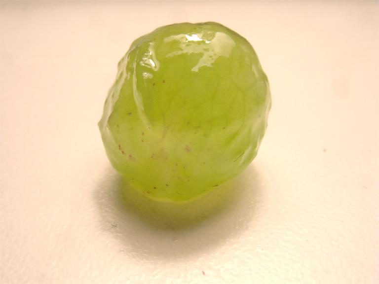 Grape-flesh
