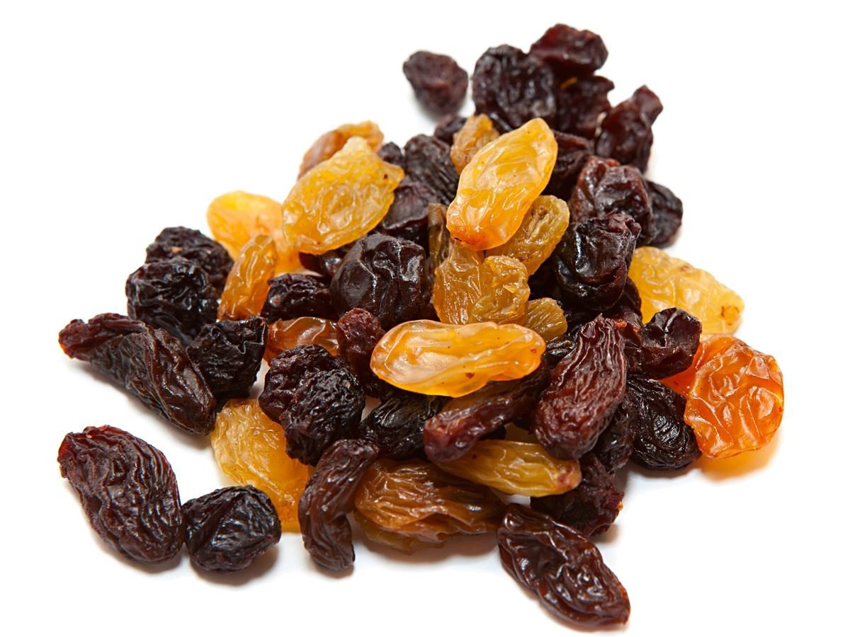 Grape-fruit-dried