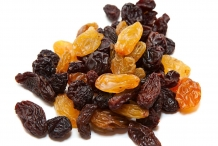 Grape-fruit-dried