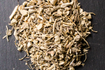 Dried-Gravel-Root
