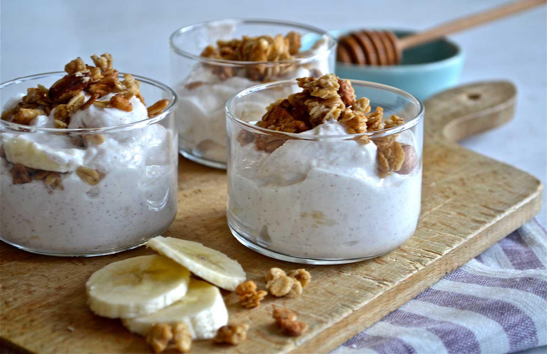 Banana-Bread-Greek-Yogurt-Parfait