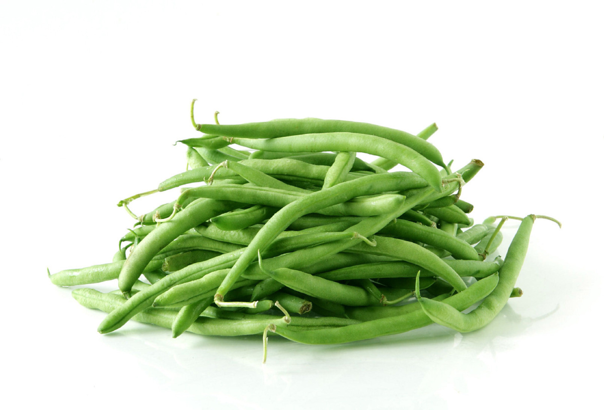 Pods-of-Green-beans