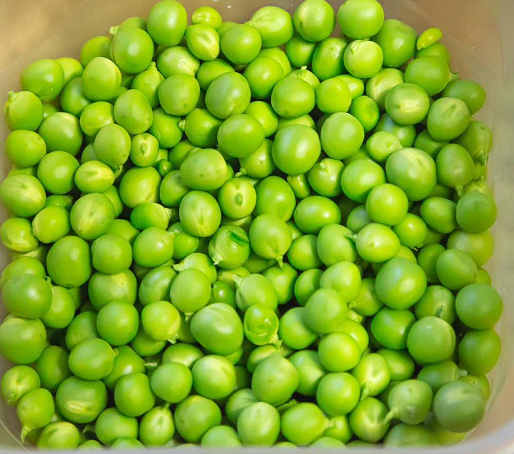Green-peas-seeds
