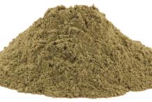 Ground-Ivy-leaf-Powder