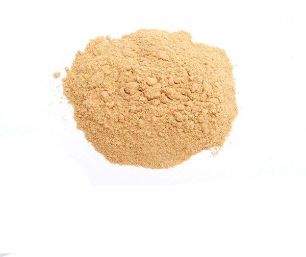 Guaiacum-wood-powder