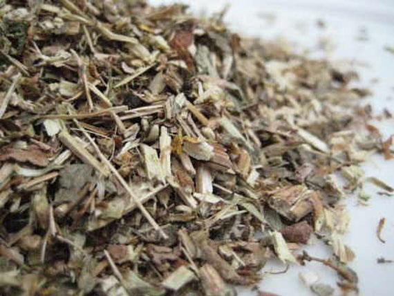 Dried-Gumplant