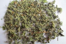 Dried-Holy-Basil