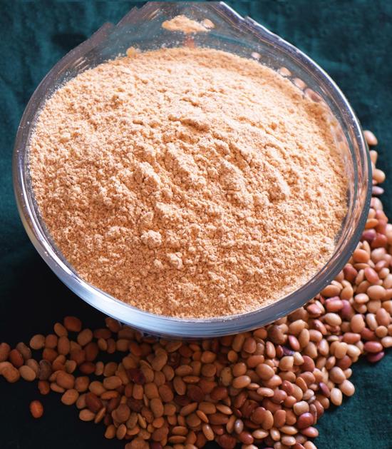 Horse-gram-flour