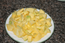 Pieces-of-unripe-Horse-Mango