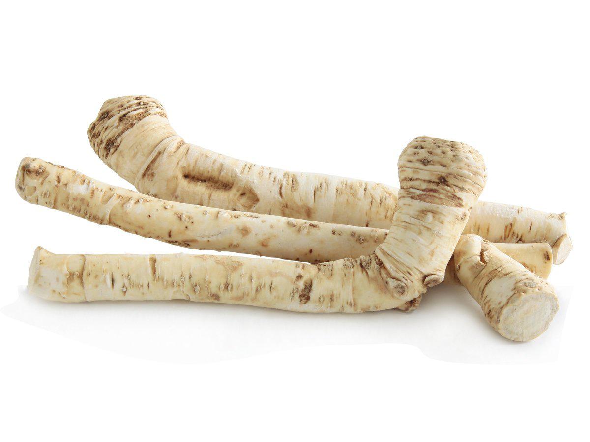 Horseradish-root