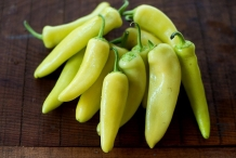 Hungarian-pepper