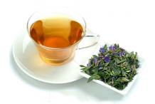 Hyssop-Tea