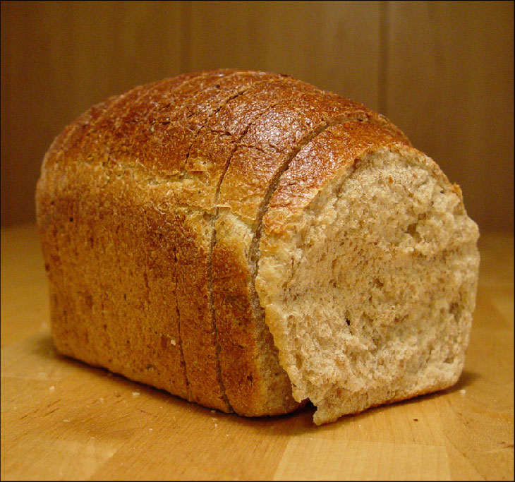 Bread-made-from-Iceland-moss-flour