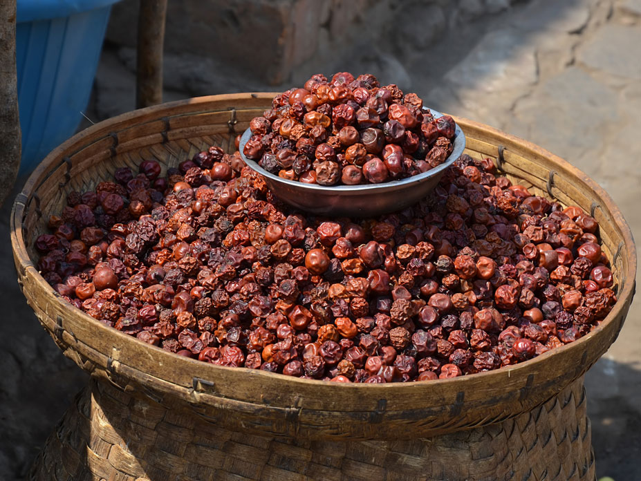 Dried-Indian-jujube