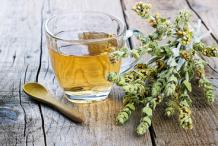 Ironwort-Tea
