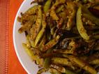 Fried-Ivy-Gourd