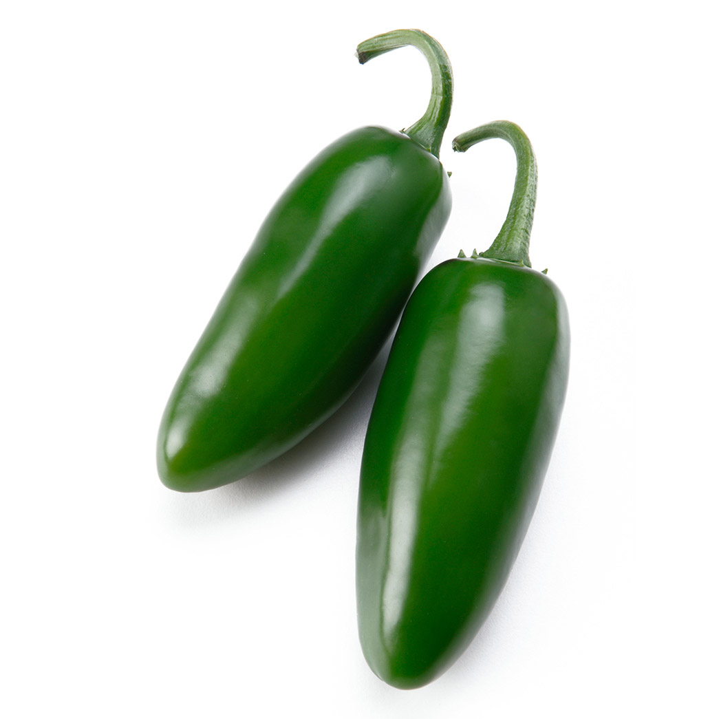 Jalapeno-peppers