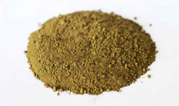Jamaica-cherry-leaves-powder