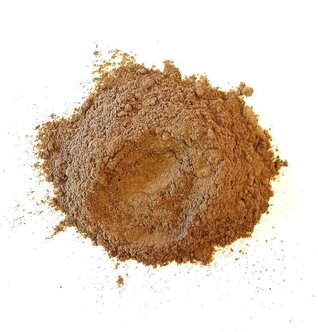 Jamaican-Dogwood-bark-powder