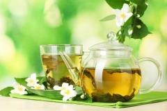 Jasmine-Tea