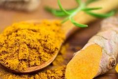 Javanese-Turmeric-root-powder