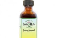 Jewelweed-tincture
