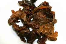 Dried Jew's ear
