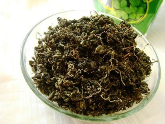 Dried-Jiaogulan