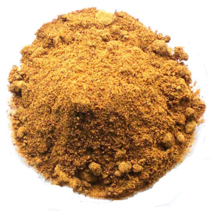 Jujube-powder