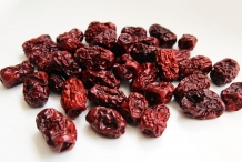 Jujube-fruit-dried
