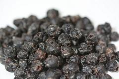 Dried-Juneberries