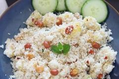 Jungle-rice-Recipe