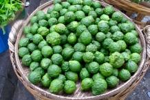 Kaffir-Lime-sold-in-market