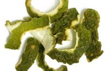 Peels-of-Kaffir-Lime