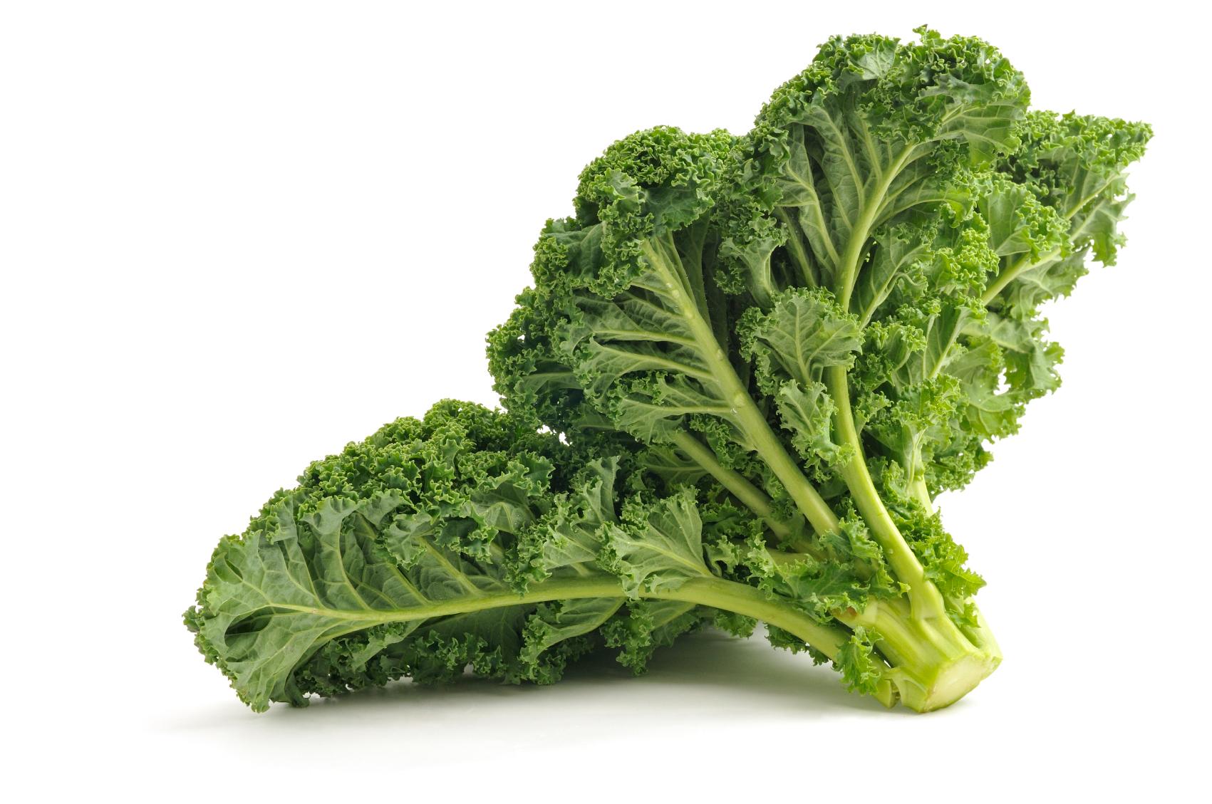 Kale-greens