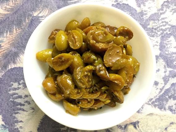 Karonda-Launji