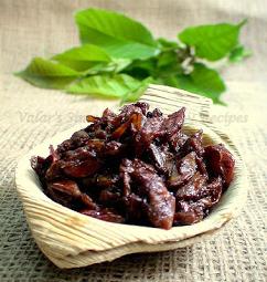 Karonda-pickle